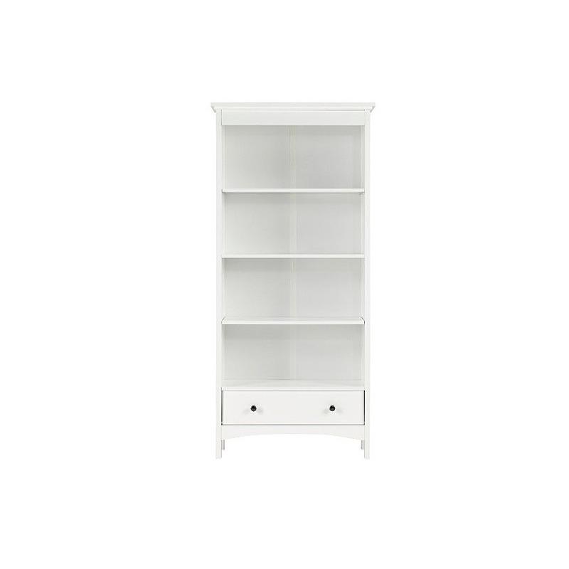 Stylish Country Style Bookcase