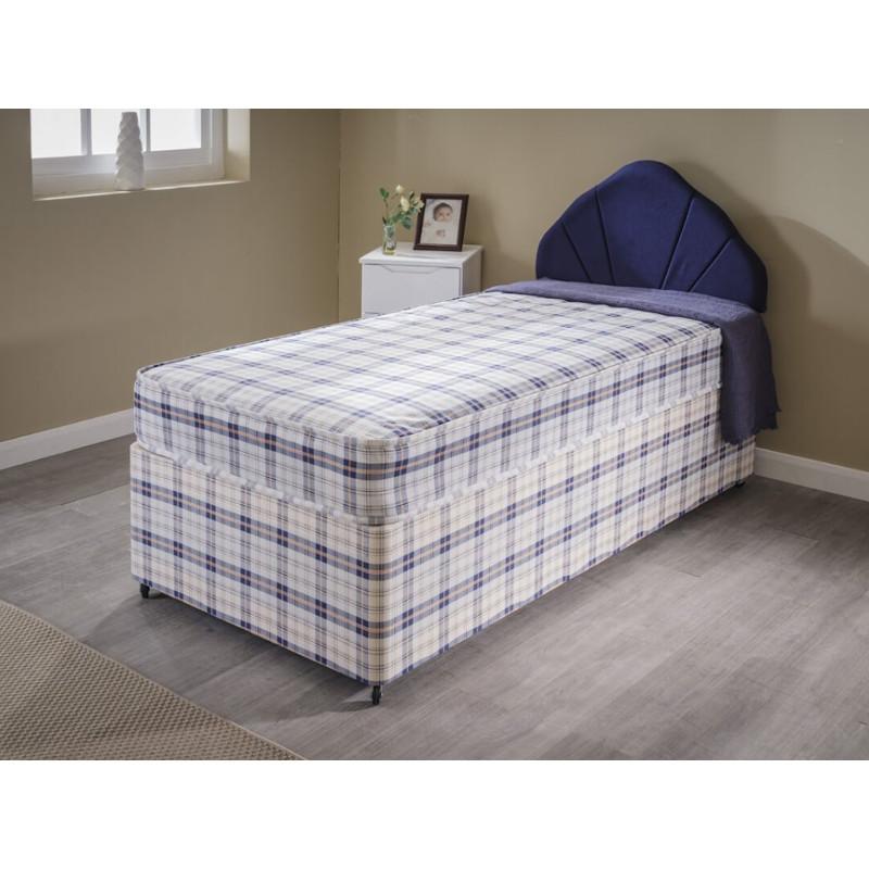 Budget Divan Bed Set