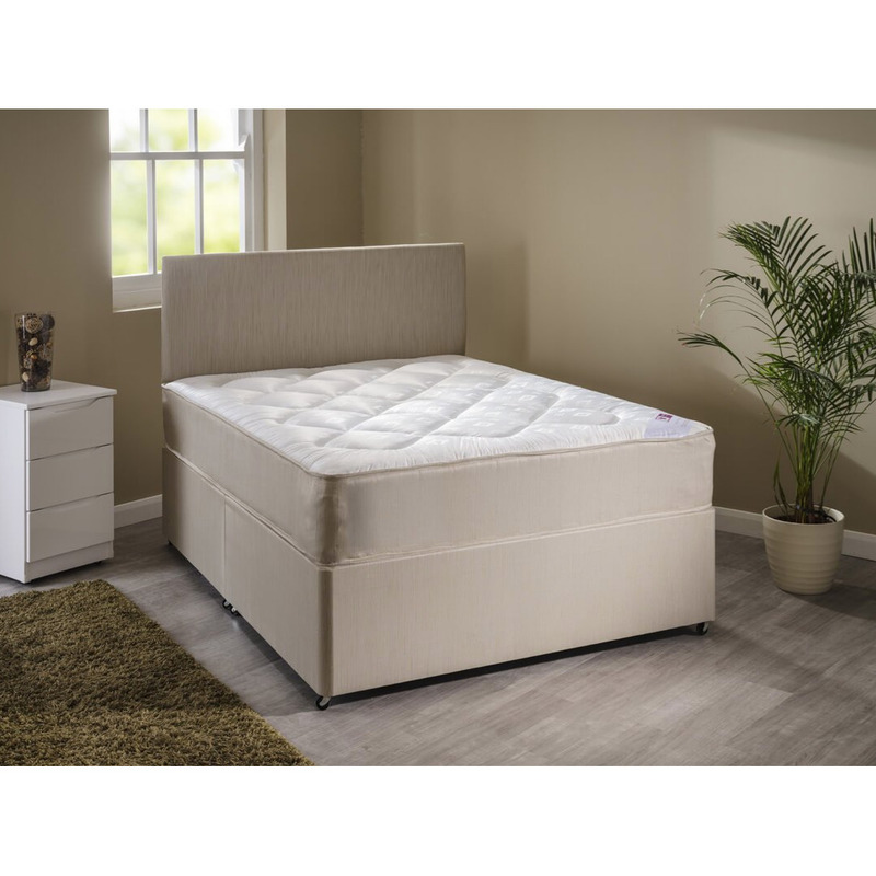 orthopedic sprung mattress