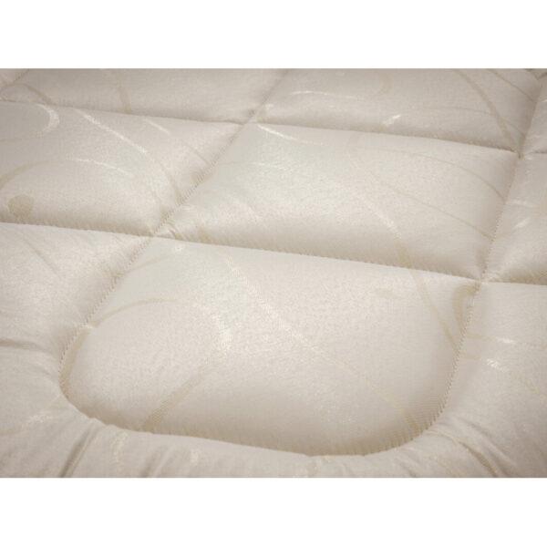 Semi Orthopaedic Divan Bed Set