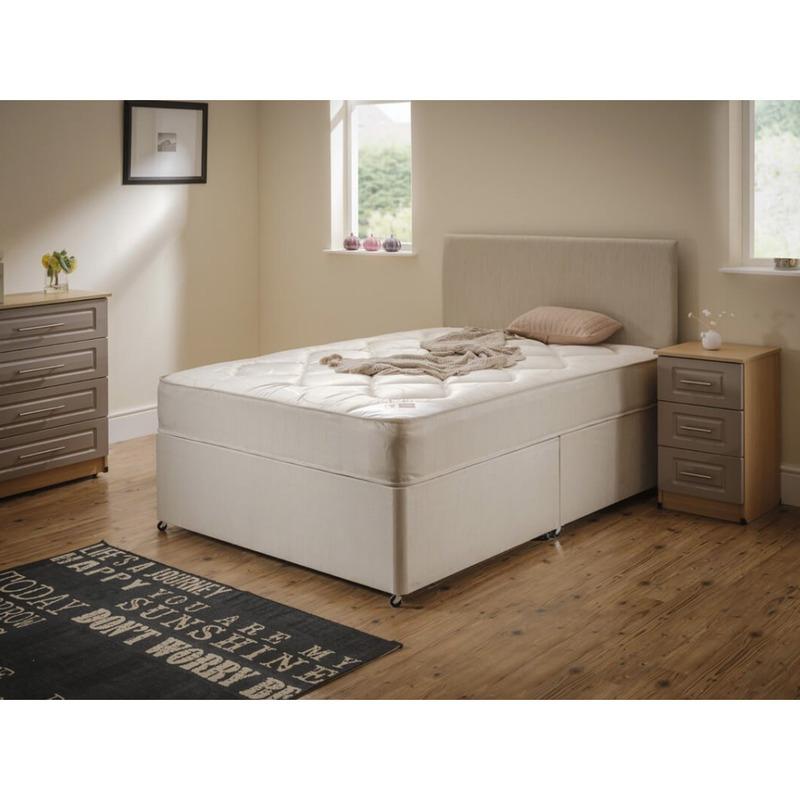 semi orthopedic mattress
