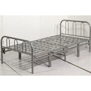 Texas Double Metal Bed