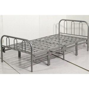 Texas Double Metal Bed