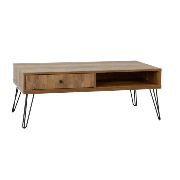 Hatfield 1 Drawer Coffee Table