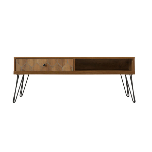 Hatfield 1 Drawer Coffee Table