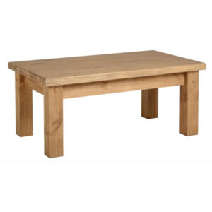 Merida Pine Coffee Table