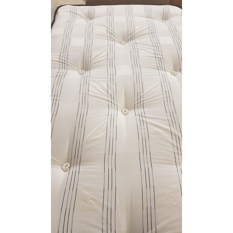 4ft 6in Double Super mattress
