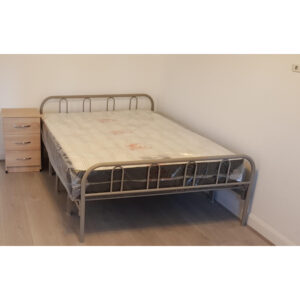 Small Double 4ft Unique 2 Fold Orthopaedic Mattress