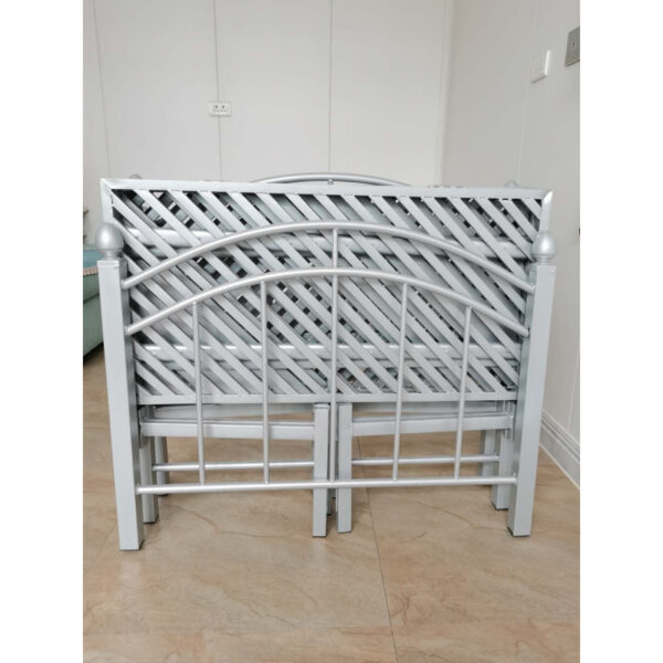 Oxford Metal Folding Bed